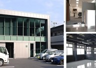 N防水様 事務所・倉庫