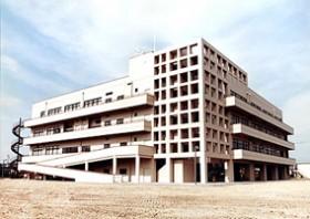 多治見市総合福祉センター