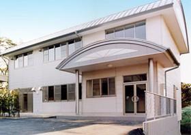土岐商業高等学校同窓会館(合宿所)